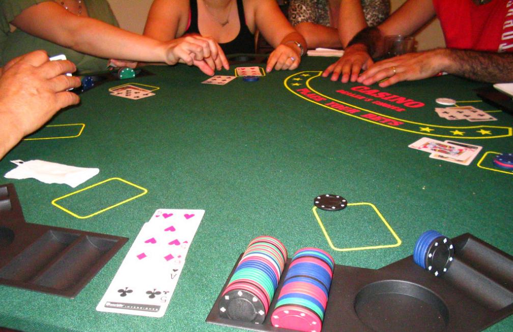 Bermain di Agen Poker Online 24 Jam Harus Siap Strategi